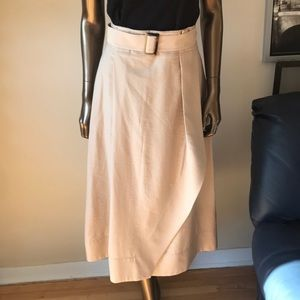 Skirts - Reserved wrap around skirt
